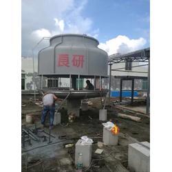 冷却水塔冷却水塔选型-株洲冷却水塔-菱研机电图片