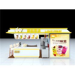 加盟奶茶店一般多少钱、加盟奶茶店、爱尚果缘(查看)图片