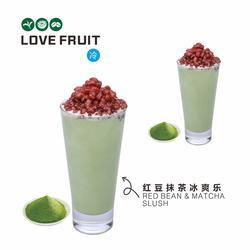 愛尚果緣 奶茶的加盟在線咨詢-奶茶店加盟圖片