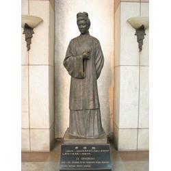 滨州铸铜雕塑,华艺雕塑值得信赖,铸铜雕塑公司图片