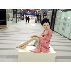 承德玻璃钢雕塑_华艺雕塑质量可靠_玻璃钢雕塑图片