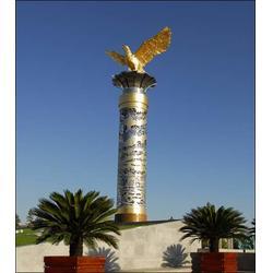 保定城市雕塑、大型城市雕塑、华艺雕塑优质商家图片