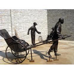 铸铜雕塑、亿泰雕塑 精雕细琢、铸铜雕塑制作厂家图片