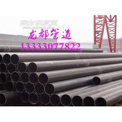 高頻電阻焊L245直縫鋼管廠家圖片