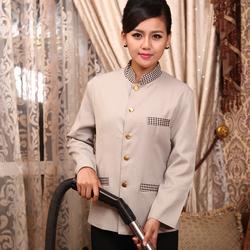 海南制服、佰秀服装(在线咨询)、海南制服图片
