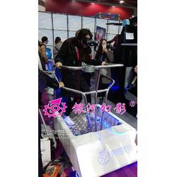 银河幻影9D VR体验馆火热抢开中图片