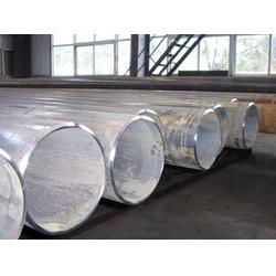 直缝钢管、众森钢管、桥梁打桩用厚壁直缝钢管图片