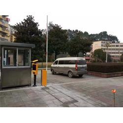 停车场车牌识别系统,东度电子(在线咨询),车牌识别图片
