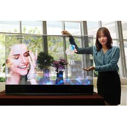 山西触摸声控透明液晶、山西云视窗、透明液晶图片