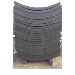 臨沂耐磨陶瓷襯板、景縣龍瑞廠家報價低、耐磨陶瓷襯板品牌圖片
