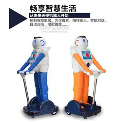 旺仔家居服务智能机器人、家用机器人图片