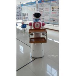 迎宾接待机器人、智能引导机器人图片
