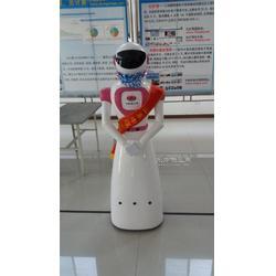 迎宾解说机器人,智能迎宾接待机器人图片
