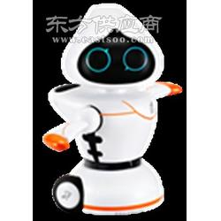 供应小萝卜智能教学陪伴机器人图片