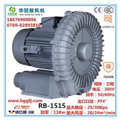 高压风机厂|高压风机|11kw高压鼓风机RB-1515图片