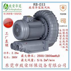台湾高压鼓风机、高压鼓风机、旋涡气泵图片