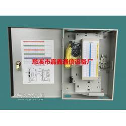 120芯光纤分线箱 光纤配线箱图片