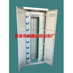 1800芯光纤配线架机房封闭式机架式光纤配线架图片