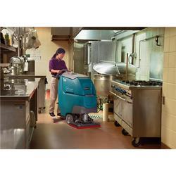 坦能T300洗地机好用吗_青岛捷立清洁设备_济南T300图片