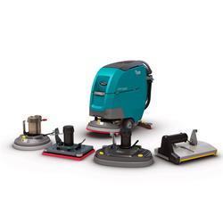 Tennant洗地机-青岛洗地机-坦能洗地机购买(查看)图片
