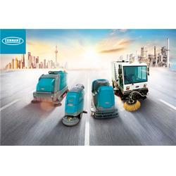 坦能T600e工厂能用吗、坦能洗地机、山东T600e图片