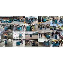 木地板洗地机_坦能(在线咨询)_青岛洗地机图片