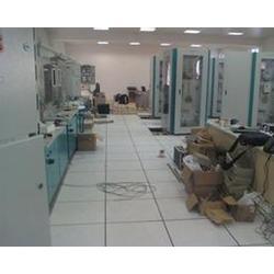 常秀品质保证,淄博防静电地板,防静电地板网站图片