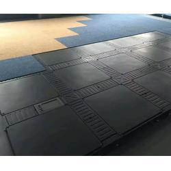 潜江防静电地板、格美常秀、机房防静电地板图片