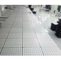 机房防静电地板_济南防静电地板_格美常秀图片