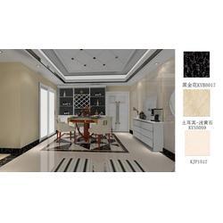 瓷抛砖瓷砖品牌招商 客厅瓷抛砖瓷砖 金艾陶瓷砖图片