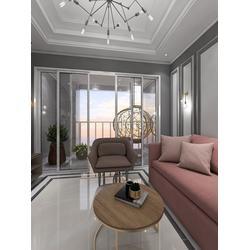 客厅瓷砖-金艾陶瓷砖-客厅瓷砖装修效果图图片