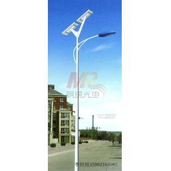 金牛太阳能庭院灯图片