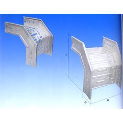 轻型桥架材质-华翔机电-轻型桥架图片