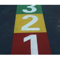 SP彩色路面-SP彩色路面公司-鲁人景观图片