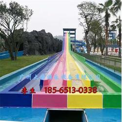 水滑梯设计生产_大旗游乐澳门美高梅_南京水滑梯图片