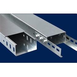 桥架-华翔机电(在线咨询)复合树脂桥架图片