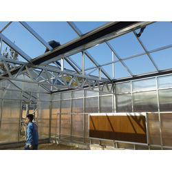 宣威玻璃温室大棚哪家好-富农棚业-宣威玻璃温室大棚图片