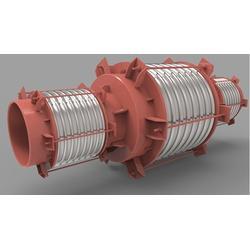 补偿器|龙润管道|高压电容补偿器图片