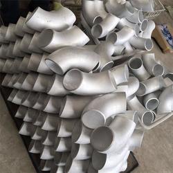 福建铝弯头、龙润管道(优质商家)、生产铝弯头图片