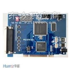 PCI9054开发板升级版图片