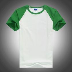 文化衫|洛阳文化衫多少钱|【郑州玉棉服装厂】(优质商家)图片