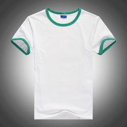 郑州玉棉服装厂、t恤、上街短袖t恤衫订制图片