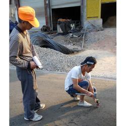 土壤改良修复|南昌土壤改良|科友土壤改良施工报价图片