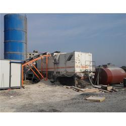 乳化沥青厂拌冷再生,科友交通工程(在线咨询),常德冷再生图片