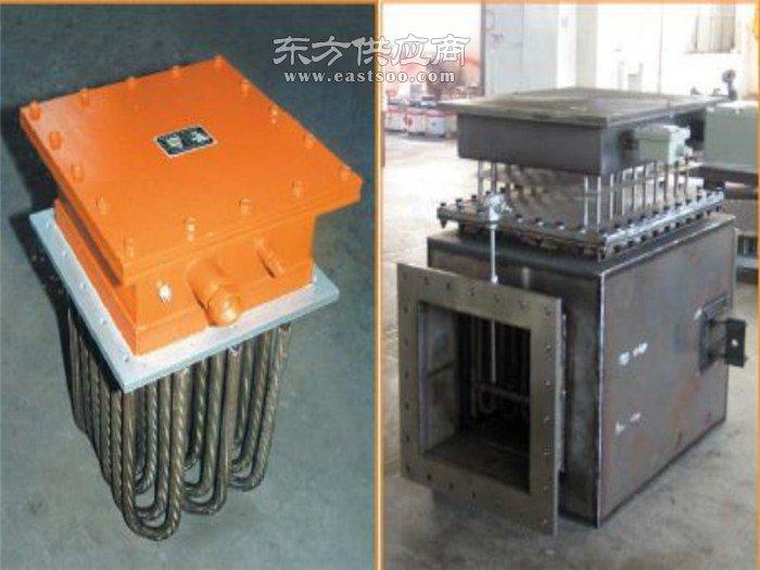 管道式电加热器-华能电加热器-管道式电加热器哪家好图片