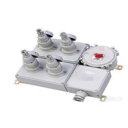 防爆气体电加热器-华能电热器材-防爆气体电加热器品牌图片