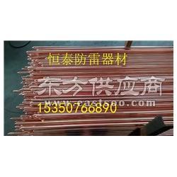 铜包钢接地棒抗拉强度大于500N/mm是多少图片