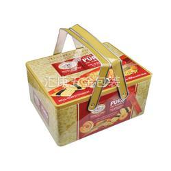 曲奇饼罐订制|肇庆曲奇饼罐|汇康五金包装(查看)图片