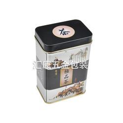 饼干铁罐子订制-肇庆饼干铁罐子-汇康五金包装(查看)图片