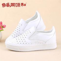 布鞋加盟-同源和布鞋-老北京布鞋加盟怎么样图片